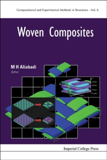 Woven Composites, EPUB eBook