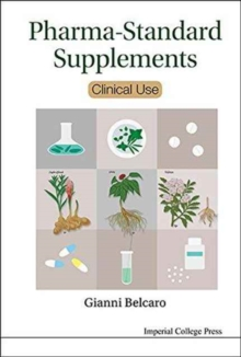 Pharma-standard Supplements: Clinical Use, Paperback / softback Book