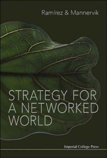 Strategy For A Networked World, Hardback Book