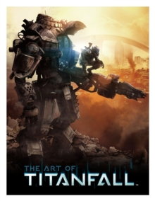 The art of Titanfall, Hardback Book