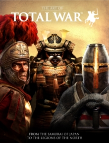 The Art of Total War, Hardback Book