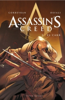 Assassin's Creed : El Cakr (Vol. 5), Hardback Book