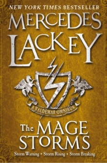 The Mage Storms : A Valdemar Omnibus, Paperback Book
