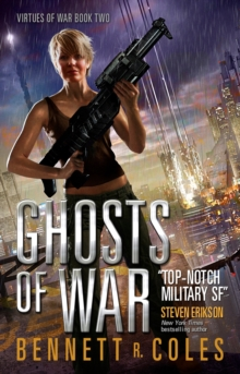 Virtues of War : Ghosts of War, Paperback Book