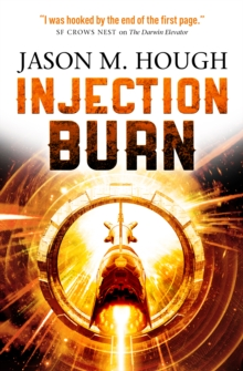 Injection Burn, Paperback / softback Book