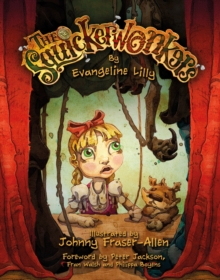 The Squickerwonkers, Hardback Book