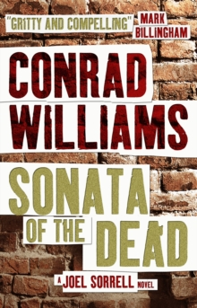 Sonata of the Dead : A Joe Sorrell Novel, Paperback Book