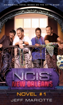 NCIS New Orleans : Crossroads, Paperback / softback Book