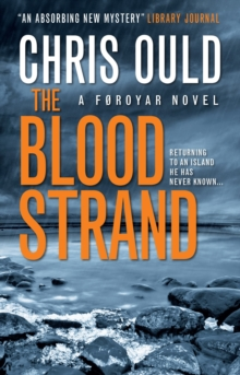 The Blood Strand : A Foroyar Novel, Paperback Book