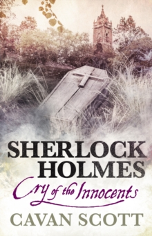 Sherlock Holmes : Cry of the Innocents, Paperback / softback Book