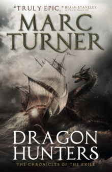 Dragon Hunters : Book 2, Paperback / softback Book