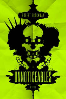 The Unnoticeables, Paperback / softback Book