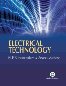 Electrical Technology, Hardback Book