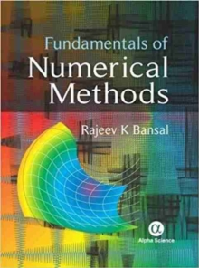 Fundamentals of Numerical Methods, Hardback Book