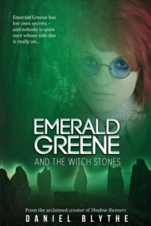 Emerald Greene and the Witch Stones, EPUB eBook