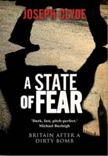 A State of Fear, Paperback Book