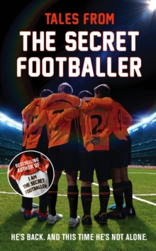 Tales from the Secret Footballer, Paperback Book
