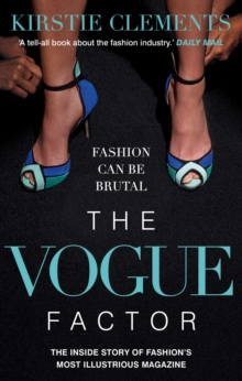 The Vogue Factor, Paperback Book