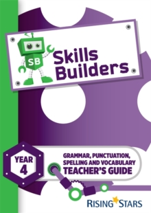 Skills Builders Year 4 Teacher's Guide new edition, Paperback Book