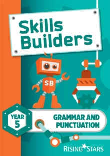 Skills Builders Grammar and Punctuation Year 5 Pupil Book new edition, Paperback / softback Book