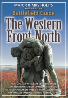 The Western Front-North, EPUB eBook