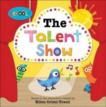 The Talent Show, Paperback Book