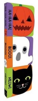 Halloween Chunky Set, Multiple copy pack Book