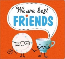 We are Best Friends, Board book Book