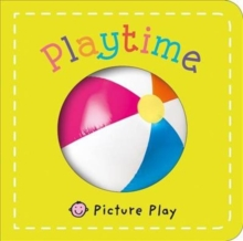 Playtime, Board book Book