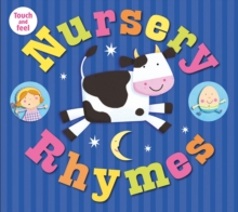 Nursery Rhymes, Board book Book