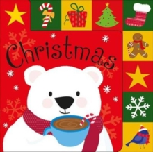 Mini Tab: Christmas, Board book Book