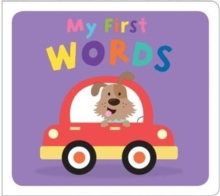 My First Words Matching Set : My First Box Sets, Novelty book Book