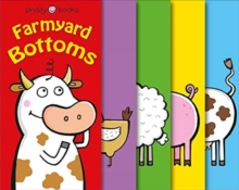 Farmyard Bottoms, Board book Book