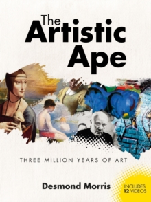 The Artistic Ape, Hardback Book