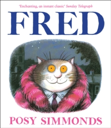 Fred, Paperback / softback Book