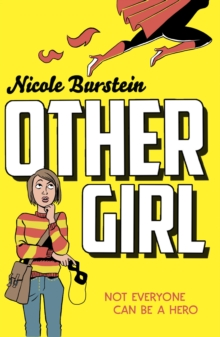 Othergirl, Paperback Book