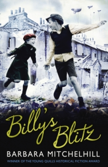 Billy's Blitz, Paperback Book