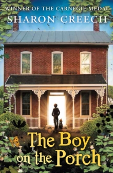 The Boy on the Porch, Paperback / softback Book