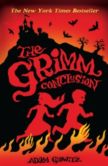The Grimm Conclusion, Paperback Book