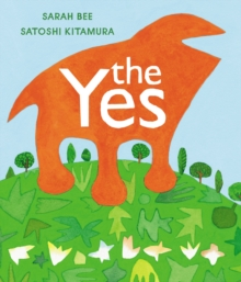 The Yes, Paperback Book