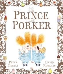 The Prince and the Porker, Hardback Book