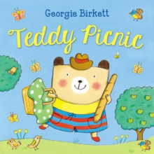 Teddy Picnic, Paperback Book