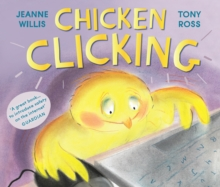 Chicken Clicking, Paperback Book