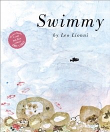 Swimmy, Paperback Book