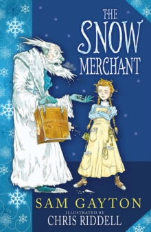 The Snow Merchant, Paperback Book