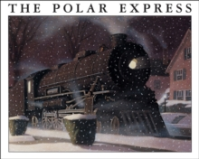 The Polar Express, Hardback Book