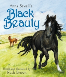 Black Beauty (Picture Book), Paperback / softback Book