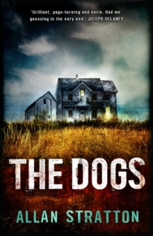 The Dogs, Paperback Book