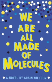 We are All Made of Molecules, Hardback Book