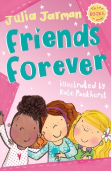 Friends Forever, Paperback Book